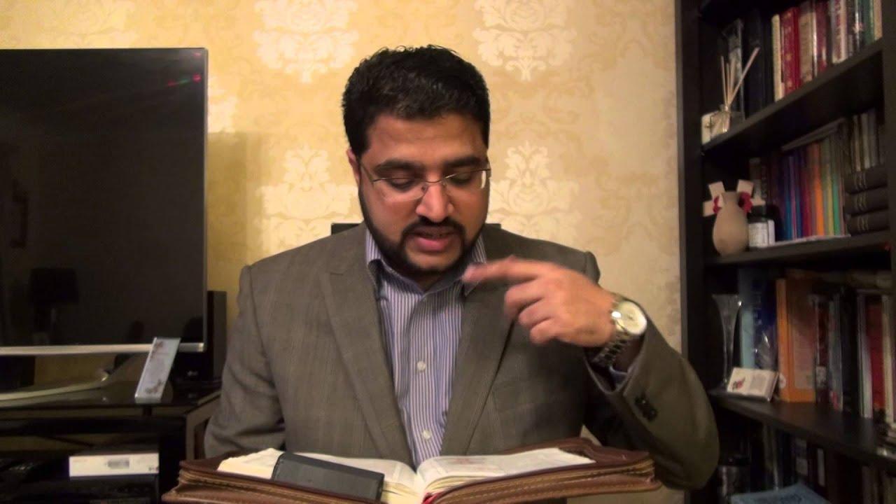 eli eli lama sabachthani explained by tg khan