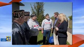 Sen. Schuitmaker discusses the Senior and Veterans Expo on WWMT
