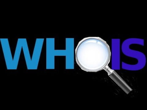 Scrapebox WHOIS Scraper Addon - Scrape Whois data - emails - names etc...
