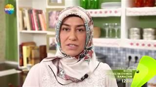 Nursel'in Evi'nde Ramazan 213.Bölüm Fragmanı