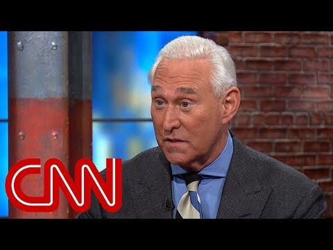 Roger Stone on Mueller investigation: Where's the proof?
