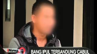 EKSKLUSIF Inilah pengakuan korban Bang Ipul - iNews Siang 23/02
