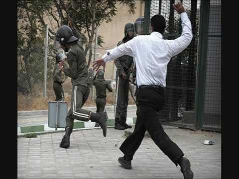 ALLAHU AKBAR MIR HUSSEIN MOUSAVI IRAN SABZ HASTESH!!!!