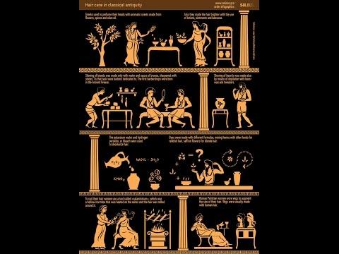 ANCIENT GREECE PART 1!