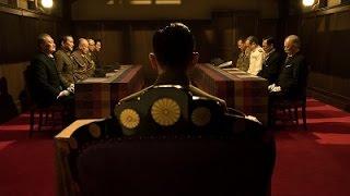 降伏か?本土決戦か!? あの戦争を終わらせるために闘った 男たちのドラマ...