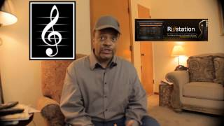 RIFF STATION GUITAR SOFTWARE REVIEW