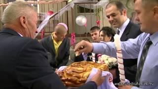 Приключения Итальянца на собственной свадьбе.  Серия 2 Выкуп невесты