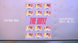 Video [Special Clip Teaser] THE BOYZ(더보이즈)_I'm Your Boy download MP3, 3GP, MP4, WEBM, AVI, FLV Oktober 2017
