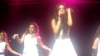 Going Nowhere - Fifth Harmony on 8/19/2014