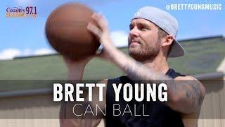 Brett Young Can Ball BrettYoungMusic.mp3