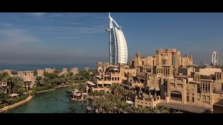 Trip to Dubai Madinat Jumeirah part#4 vlog ! Burj Al Arab