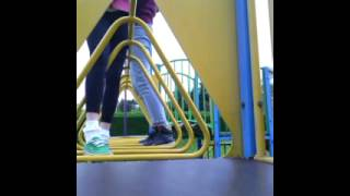 me and eleanor qt the park xxxx