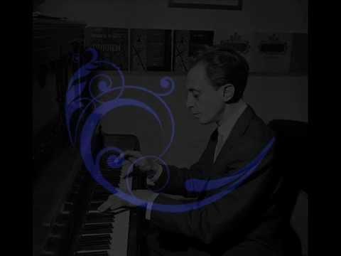 György Sebök - A Chopin recital (1959)