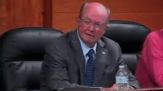Tullahoma Board Of Mayor & Aldermen 07-09-2018 Meeting