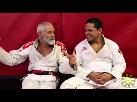 Interview with Fabio Santos (7th Degree BJJ Red and Black Belt)