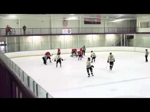 Islanders Elite Jr. Hockey | 01.12.2015