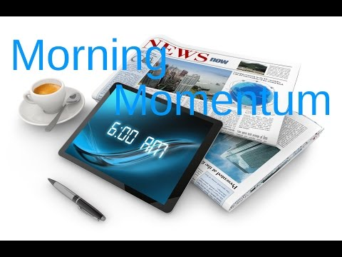 Morning Momentum: Energy, Motivation, Creative Focus, Isochronic Tones