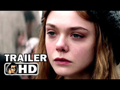 MARY SHELLEY Official Trailer #1 (2018)...