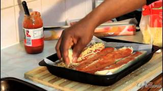 How To Make Pepperoni Pizza At Home How To Make Pepperoni Pizza At Home