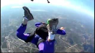 Jerry (J.) Lo - Skydive DeLand, FL 04/04/09 jump 19