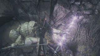 Dark Souls 3 - Pontiff Run (Part 2)