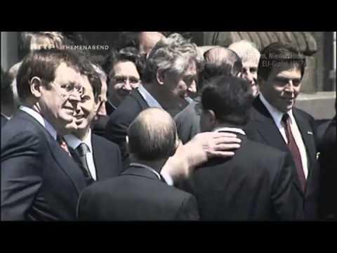 Brüssel Business - Wer steuert die europäische Union?