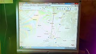 DVB-T2 би квадрат Харченко