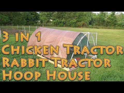 3 n 1 en Tractor Rabbit Tractor Hoop House - YouTube Rabbit En Hoop House Plans on rabbit photography, rabbit compost, rabbit tractor plans, rabbit hill house, rabbit cage tractor, rabbit fruit, rabbit hole house, rabbit garden house, rabbit greenhouse,