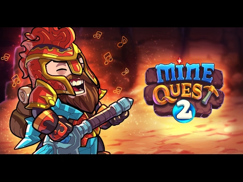 Mine Quest 2 - Mining RPG (Mod Money)