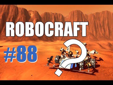 RoboCraft #88 - ? || Plaga (Gameplay PL) - YouTube
