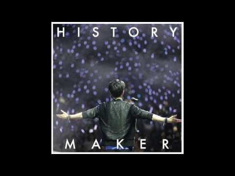 [Full OP] Yuri!!! on ICE | Dean Fujioka - History Maker