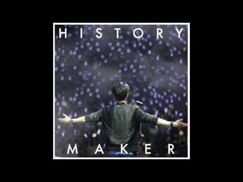 [Full OP] Yuri!!! On ICE | Dean Fujioka - History Maker