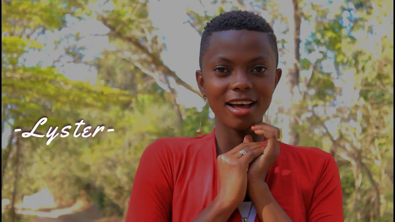Download Nandy nagusagusa official cover