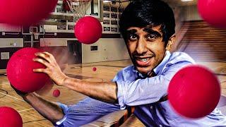 BALL IS LIFE! - GMOD DODGEBALL (Garry