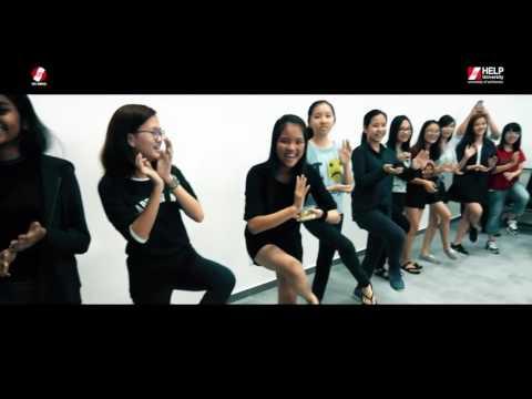 HELP Matriculation Centre Orientation Tea Party 2016 @ Subang 2 Campus