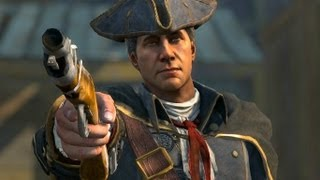 Assassins Creed 3 Boston Sequence 2 Walkthrough