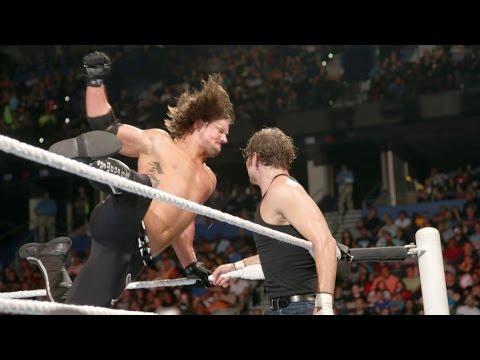 Назначен мейн ивент грядущего WWE PPV TLC