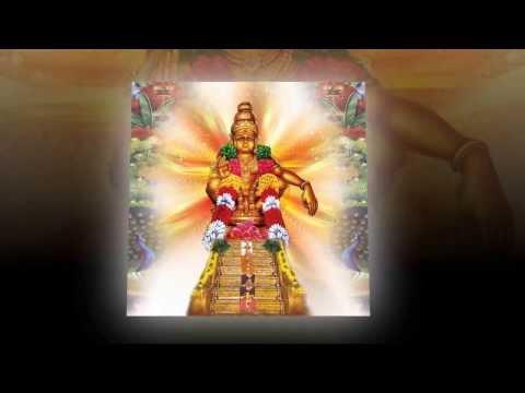 Mahaprabhu Ayyappa HD song..By Sunil kotian