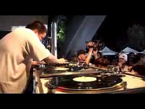 Kid Koala Moon River