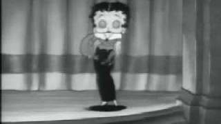 Betty Boop - Keep in Style - 1934