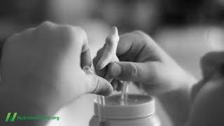 Bezlepková a bezkaseinová dieta v léčbě autismu: vyzkoušeno