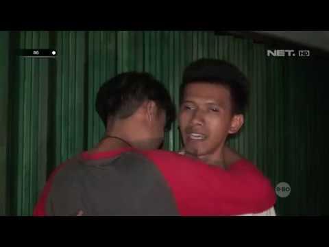 Tim Prabu Memergoki Dua Pemuda Mabuk - 86
