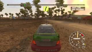 RalliSport Challenge 2 Gameplay  — Played on XBox 360 {60 FPS}