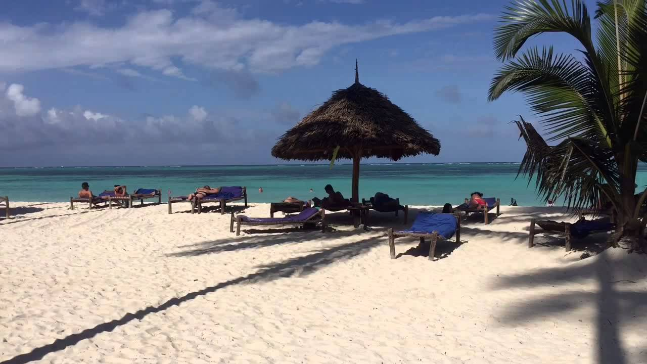 Dream Tropical Resorts