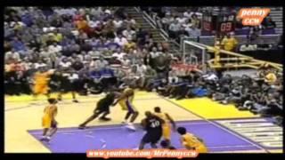 Allen Iverson OWNS Kobe Bryant