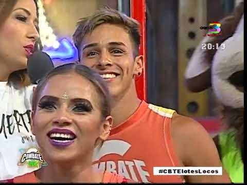 Combate Programa Del 02 De Abril De 2019 Youtube