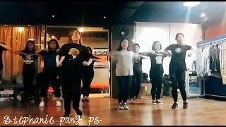 VAVA-我的新衣 (Dance instructor@Stephanie pang)