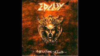 Edguy Down to the Devil (4)