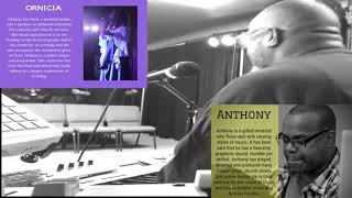 Anthony Lowe - Keyboardist/Organist - Anointed Musicians