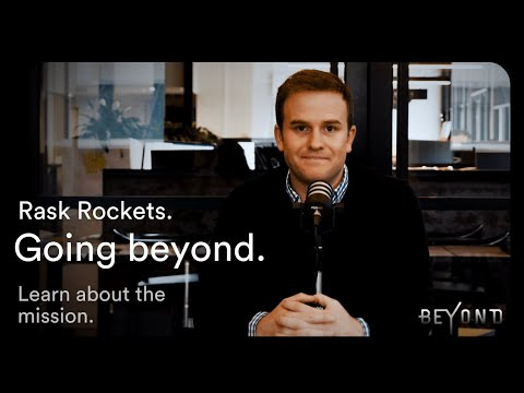 Rask Rockets Beyond   Expert ASX Share Investing